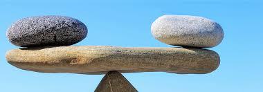 balans stenen